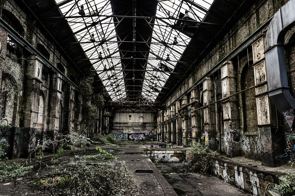 Lost Places 1
