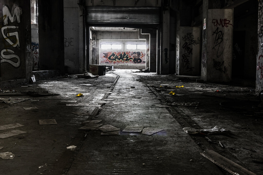 Lost Places 2
